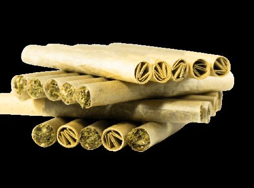 thisthatcbd 20 pack hemp CBD cigarettes