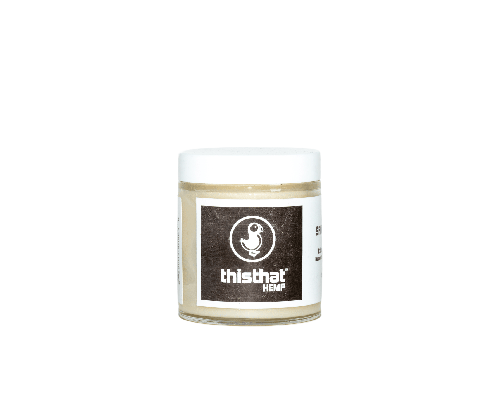 thisthat CBD extra strength lavender salve & ointment (1000mg)